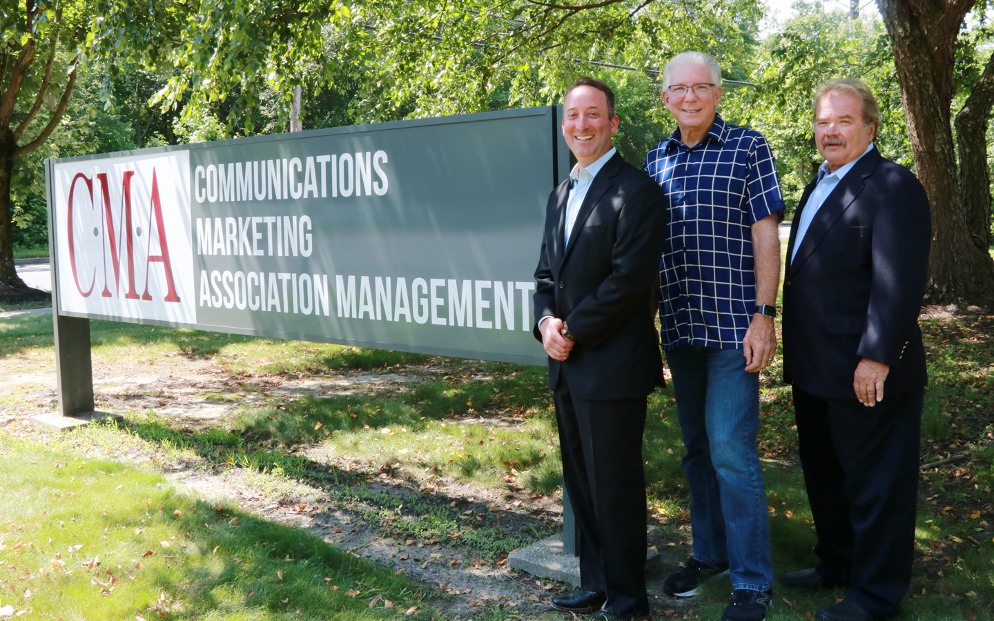 CMA Acquires Weblications