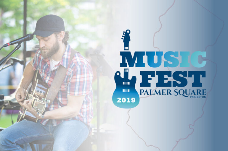 MUSIC FEST PRINCETON 2019 TO PLAY HOMAGE TO JERSEY'S FINEST