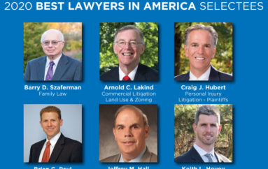 Six Szaferman Lakind Attorneys Included in 2020 Best Lawyers in American List