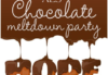 ALS Chocolate Meltdown Party