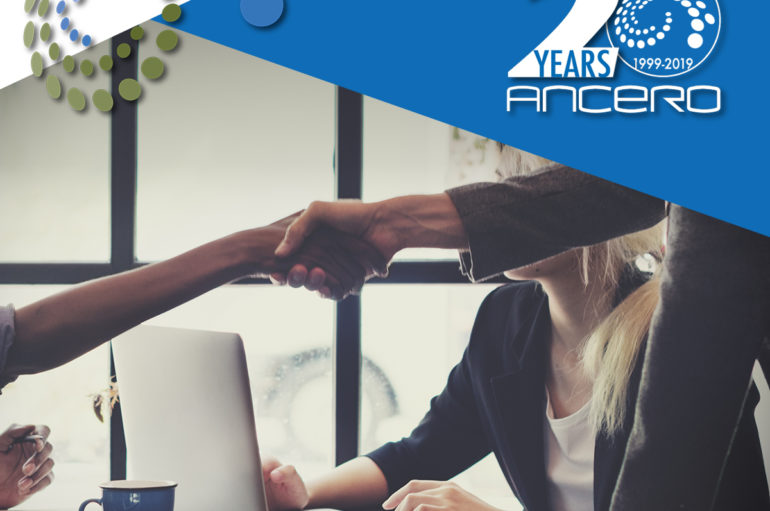 Ancero Celebrates 20th Anniversary with Launch of Services to Bring Small and Medium Businesses into the Cloud