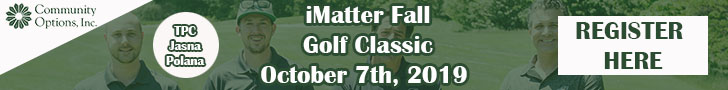 iMatter Fall Golf Classic