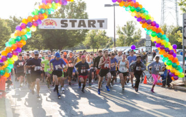 Eden Autism to host 5K and festival Sunday, October 6
