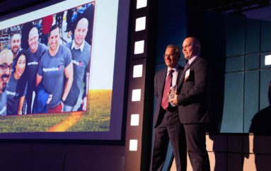 Anthony DeGraw Recognized as one of the 2019 NJBIZ 40 Under 40 Winners