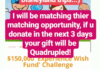 One Simple Wish – $150,000 'Experience Wish Fund' Challenge