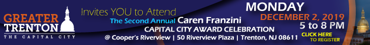 Capital City Award