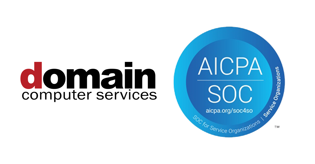 Domain Computer Services Announces SOC2 Renewal, One of Few Certified MSPs