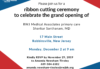 RWJ Medical Associates Robbinsville Primary Care Office Ribbon Cutting/Opening Ceremony