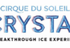 Cirque du Soleil presents CRYSTAL –  the first acrobatic performance on ice – in Trenton!