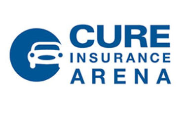 CURE Insurance Arena Makes List of Top 200 Venue s Worldwide