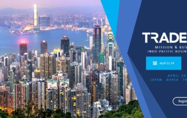 Discover Business Opportunities Apr 20-27 Trade Winds 2020 Mission to Hong Kong, Japan, Korea, Thailand, Vietnam