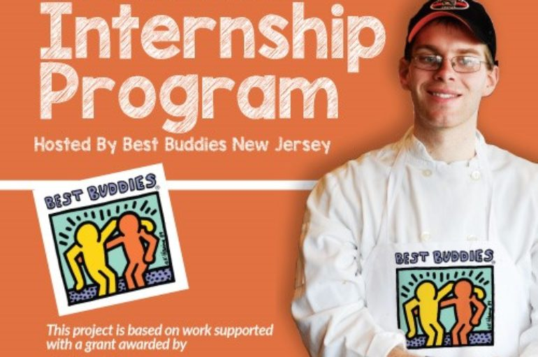 2020 Inclusive Internship partnership with Best Buddies