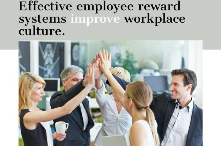 Hamilton for Business Employee Recognition Programs. It's Just Good Business…