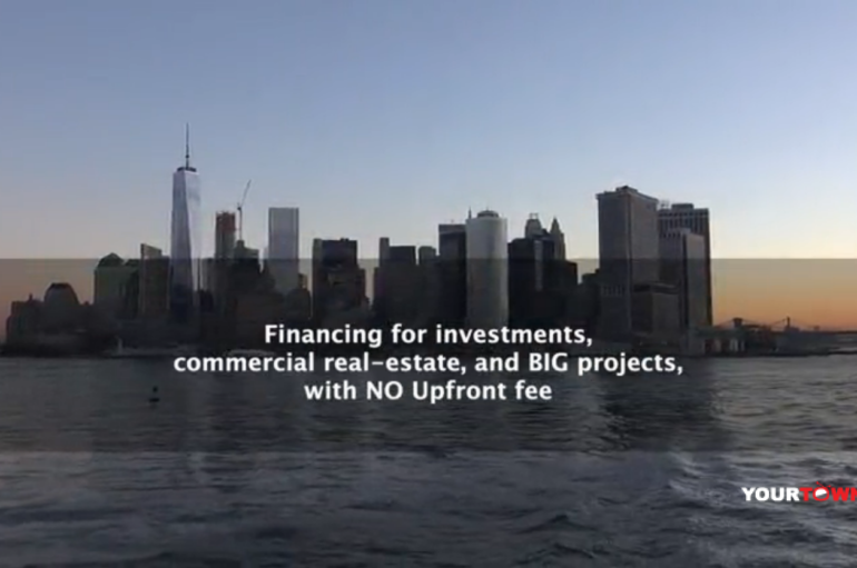 Commercial real estate and project funding clients can't get anywhere else – no doc, no income, more…