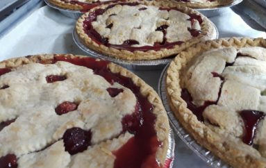 Terhune Orchards Celebrates U.S. Presidential History with Annual Cherry Pie Sale Feb. 8-23