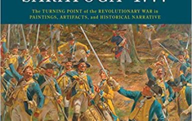 """Spring 2020 Lecture Series: """"Don Troiani's Campaign To Saratoga – 1777?"""" By Eric Schnitzer"""