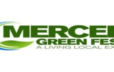 2020 Mercer Green Fest on March 14, 2020 at Rider University 11am-4pm