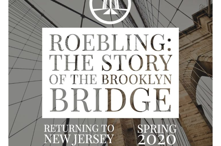 Roebling: The Story of the Brooklyn Bridge