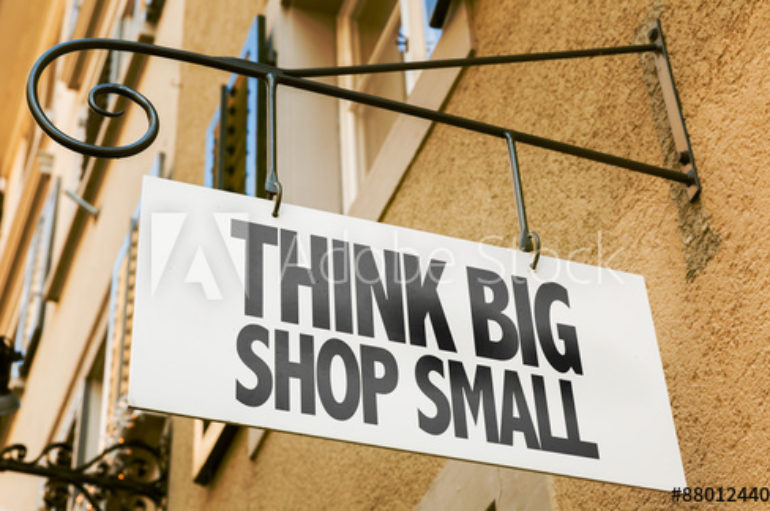 Tangible tips to help Local & Small Business