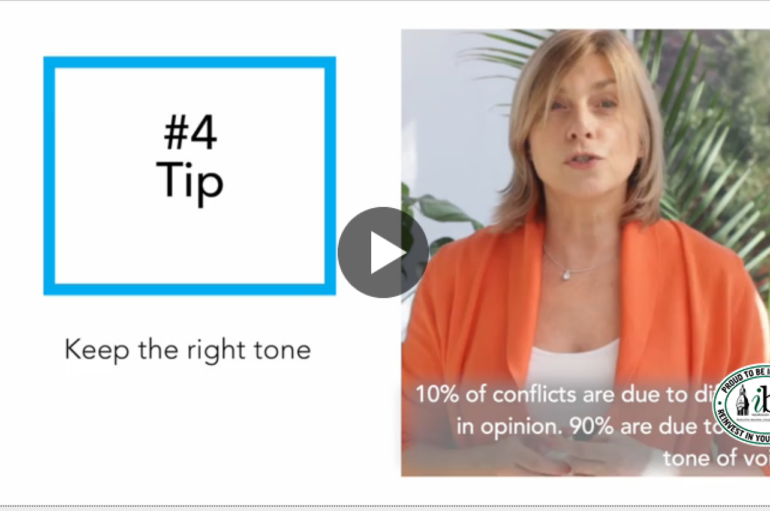 The Show Must Go On 2: 5 Tips for using video in the COVID-19 situation…