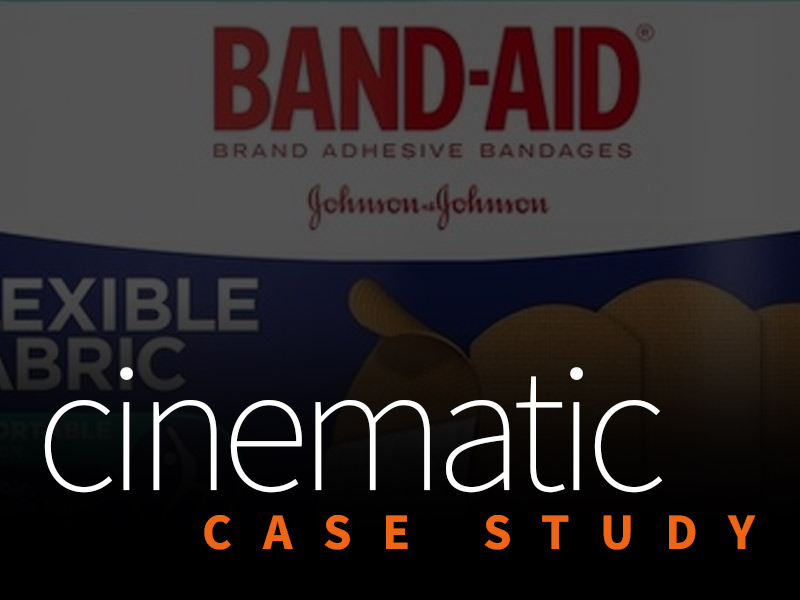Cinematic Commercials: Time for a Change