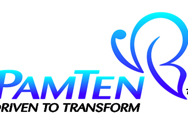 StimulusBrand Communications transforms brand for PamTen, Inc.