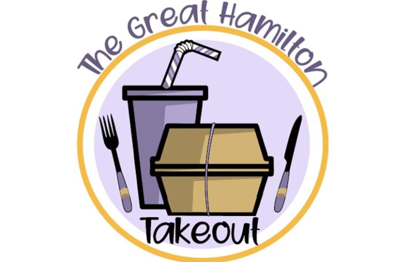 The Great Hamilton Takeout!
