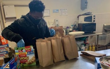 Central Jersey Young Professional Relief Efforts for COVID-19