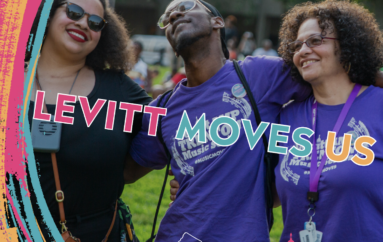 TDA Postpones 2020 Levitt AMP Trenton Concerts in the Park Amidst Coronavirus Uncertainty