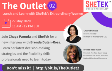 The Outlet 2 – a Webinar for Extraordinary Women