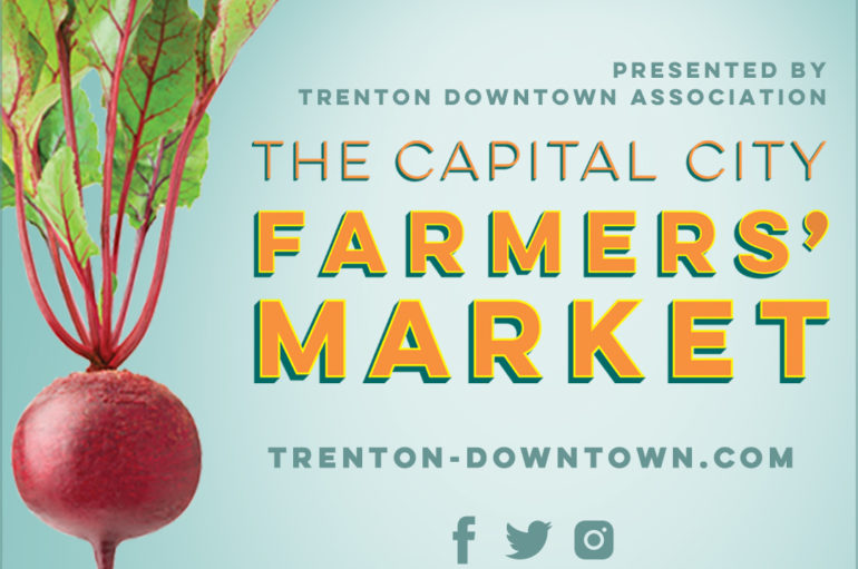 Capital City Farmers' Market Canceled for the Summer Season