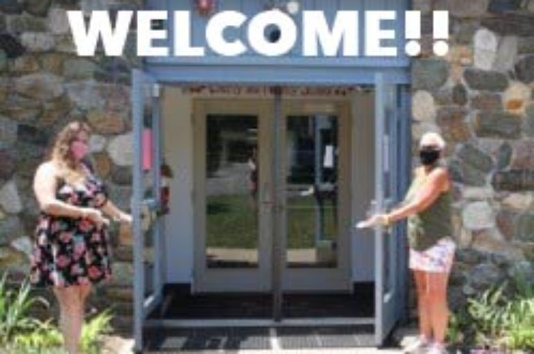 YWCA Princeton to Reopen Summer Childcare