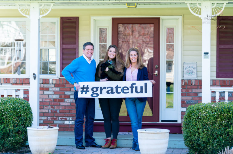 kapuPatel Photography supports Homefront through Front Porch Portraits