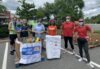 United Way Collects Nearly 5,000 lbs of food