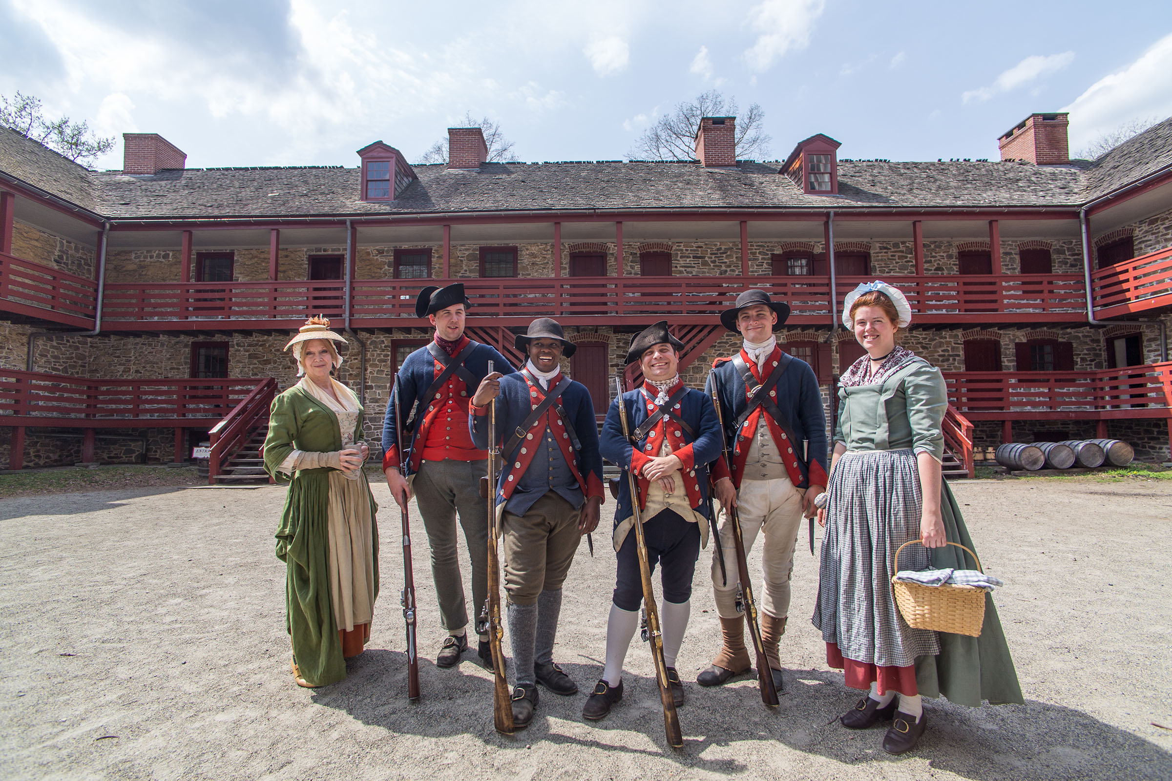 The Old Barracks Museum Re-Opens To Visitors on July 2
