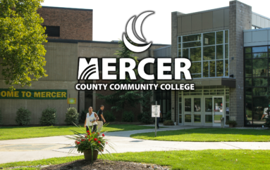 Mercer County Community College is here to help
