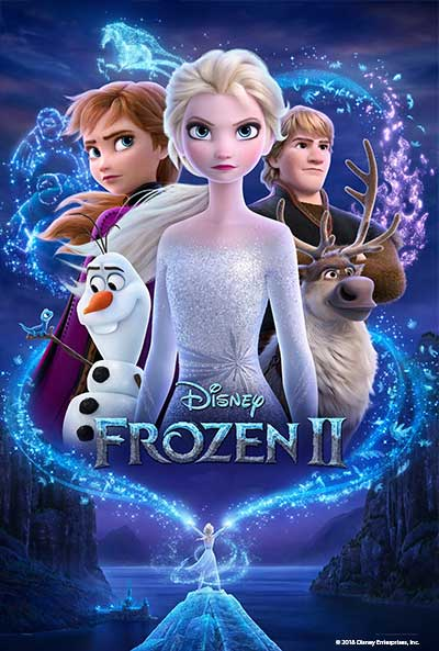Kidsbridge to present Outdoor Family Movie Night featuring Frozen II at Arm and Hammer Park Sept. 26 (rain date: Oct. 3)