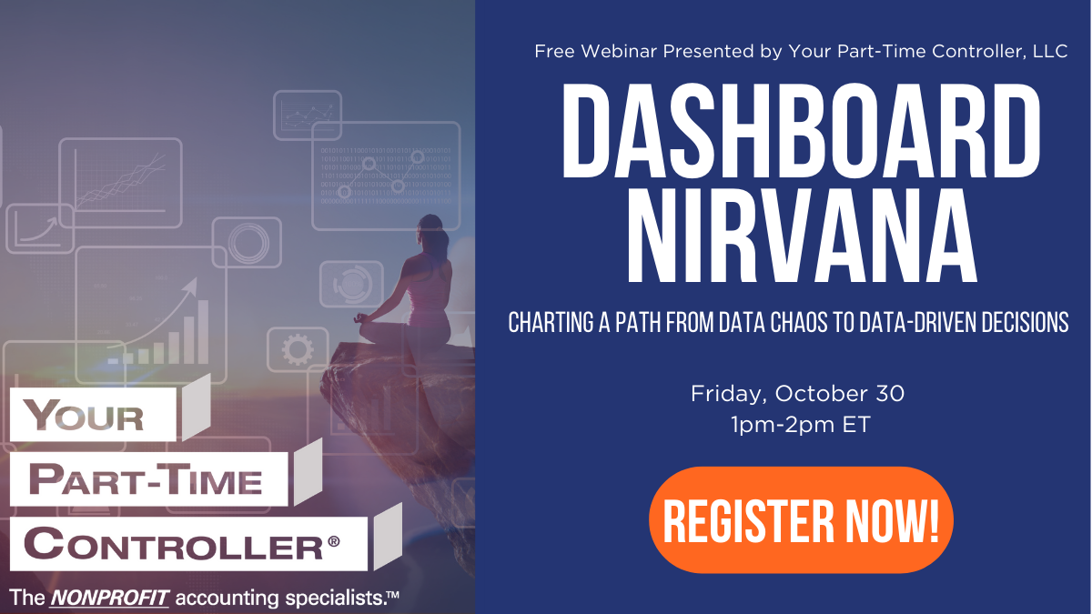 Dashboard Nirvana: Charting a Path from Data Chaos to Data-Driven Decisions