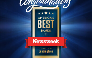Investors Bank Named 'Best Big Bank in New Jersey' by Newsweek