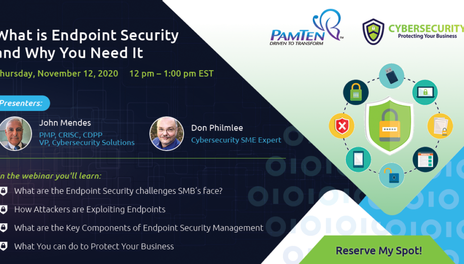 What is Endpoint Security – and Why You Need It