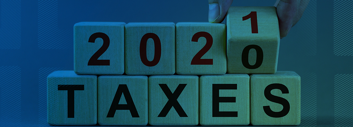 Withum's 2020 Year-End Tax Planning Webinar