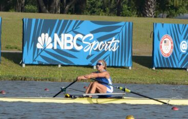 Nathan Benderson Park, Princeton National Rowing Association to Host U.S. Olympic & Paralympic Team Trials – Rowing
