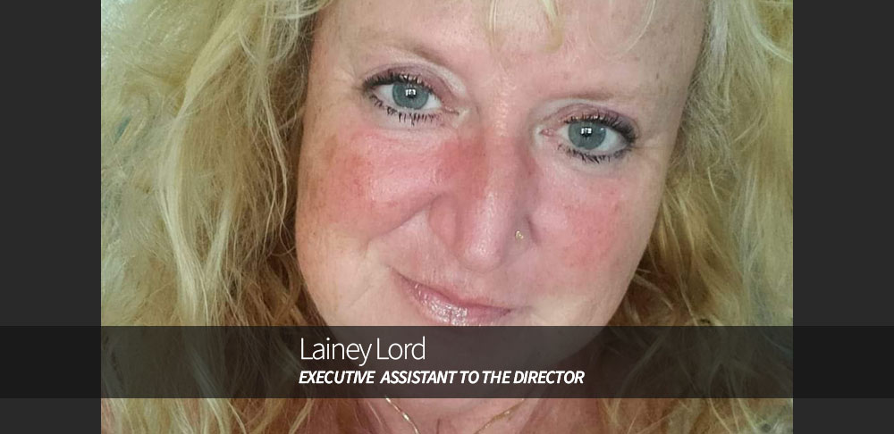 CaddisArt Welcomes Executive Assistant to the Director, Lainey Lord