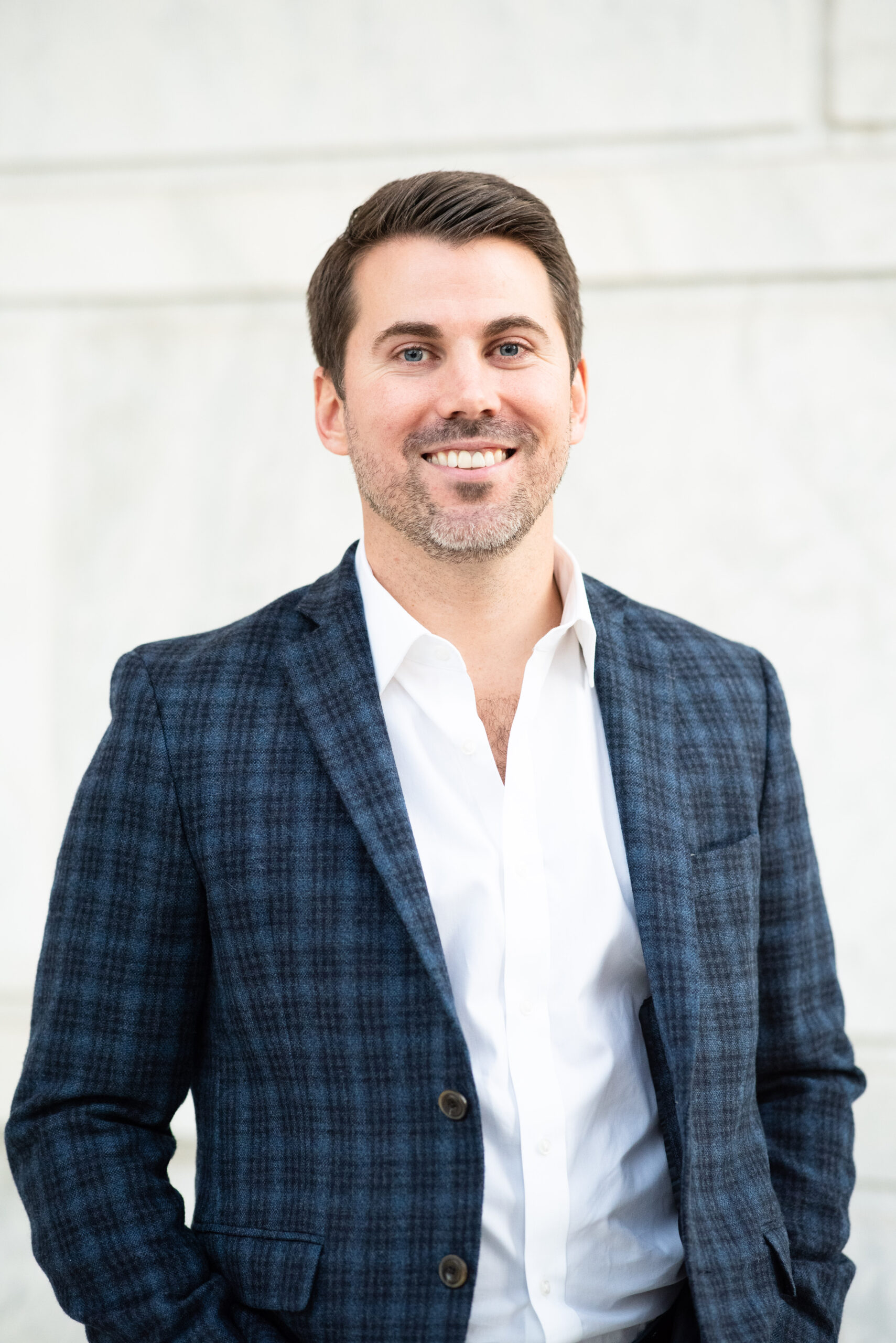 Young Professionals Group of RWJUH Hamilton to Celebrate Brian Hartmann at Virtual All In Good Taste Event