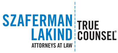 Eleven Szaferman Lakind Attorneys Included in 2021 New Jersey Super Lawyers Lists