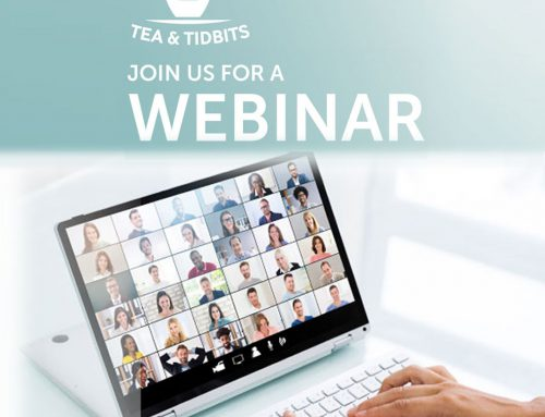 3:00 PM Tea & Tidbits: Recognizing Discrimination in Employee Benefits Programs