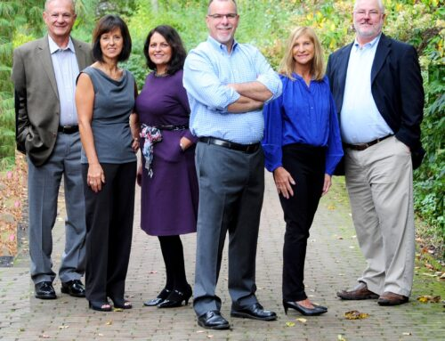 The Rocky Balsamo Real Estate Group Named Top Team in Mercer County