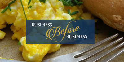 March Business Before Business Breakfast (3/18)