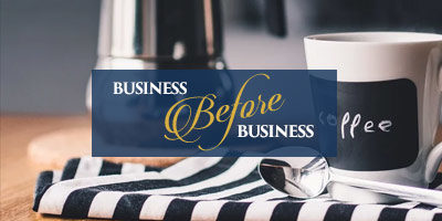 Virtual Business Before Business Networking (10/14)