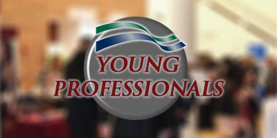 Young Professionals On Target Networking (3/12)